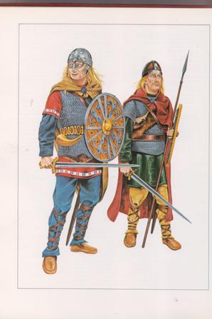Les Combattants à travers les ages  1ere série