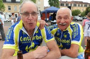 """Longwy - 03.06.2017 - """" Randonnée du Tour de France """""""