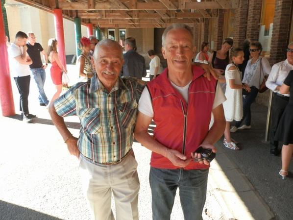 Differt - 10.06.2017 - Mariage de Nancy et Roger...2