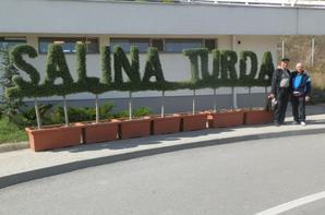Salina Turda - 15.09.2017 - Roumanie...