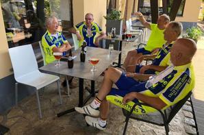 Gomery - 04.08.2018 - 7e Sortie D&C de notre club...2