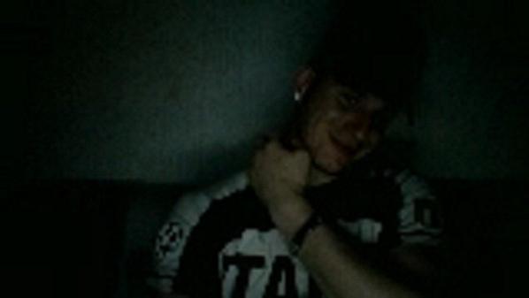 Miguel en cam :p