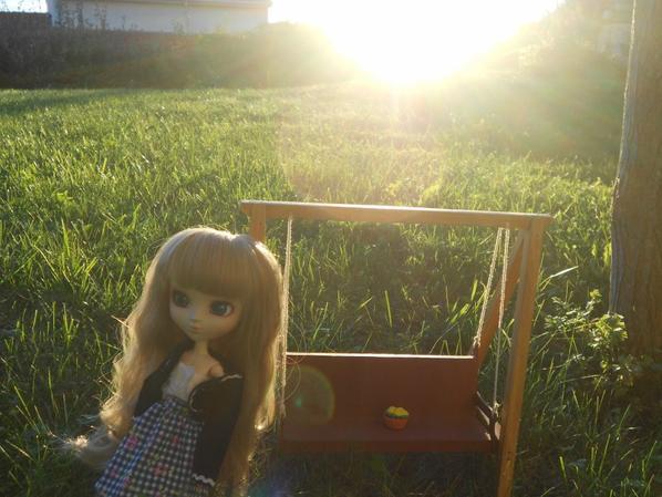 ~Umi in my garden~