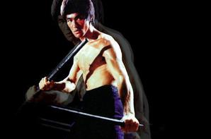 Voici Quelques Photos De La Star Bruce Lee