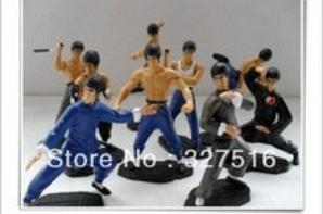 Pour Les Collectionneurs Fan De Bruce Lee