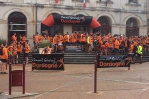 Raid Aventure Périgord! Bravo aux 2 équipes de la MDJ!!!!! (part 3/3)