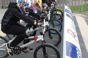 Journée BMX / Trott' à Sarzeau!!!!