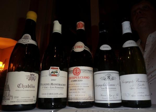 Un peu de Bourgogne en Catalogne