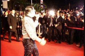 Soirée des NRJ Music Awards 2013 !!!