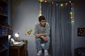 Photos Twitter des boys pour Story Of My Life !