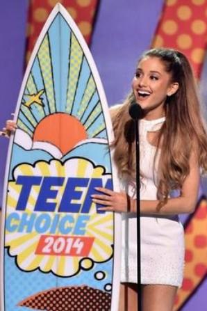 Teen Choice Awards 2014 - Pictures