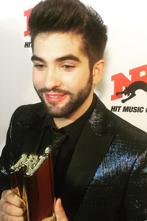 NRJ Music Awards 2015 au Palais des Festivals de Cannes !