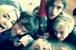 R5, le groupe qui a changé ma vie .. ❤ ❤ ❤ (Texte écrit par moi)