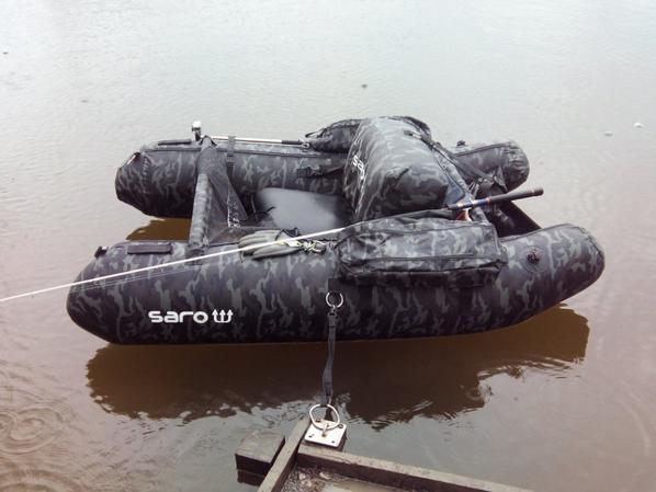 sortie à l'étang sauvage