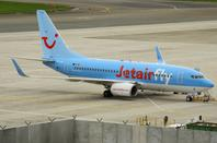 JETAIRFLY  BOEING 737