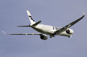 FINNAIR  AIRBUS A350-900  OH-LWA