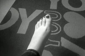 Pieds de Ylona =)
