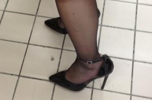 Les fabuleux escarpins de MissParker51 !!!!!!