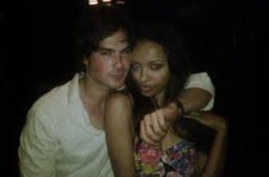 Kat et Ian