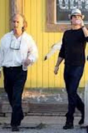 Ian Somerhalder à la Nouvelle-Orléan !!