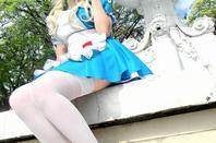 Un giorno con Alice e Binacaneve