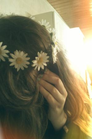 Sorter les couronnes de fleurs ♥