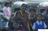 Impressions d'Inde