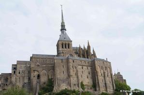 Rando du 4 au 7 Juin au Mont St Michel,Cancale et St Malo