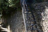 Rando du 4 au 7 Juin au Mont St Michel,Cancale et St Malo Fin !