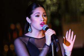 Jasmine se trouvait au  the Love Is Heroic Event le 21/03 ainsi que de sorti avec Jream et leur amis