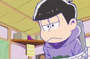 Article1: Ichimatsu ( Osomatsu-san )