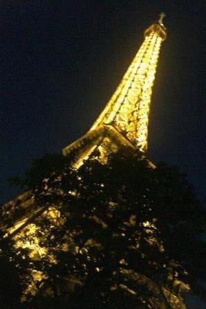 14 JUILLET 2013 A PARIIS