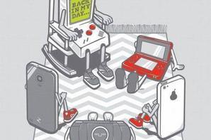 Le retro-gaming : Qu'est-ce-que c'est ?(1)