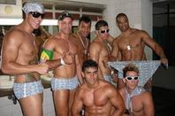 humm agréable les jeunes  mecs  !!