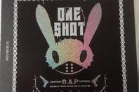 VENTE KPOP → B.A.P → ONE SHOT 2ND MINI ALBUM + XL POSTER