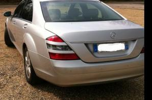 Ma Mercedes elle tue