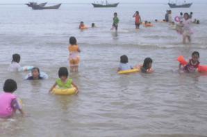 journée plage 2015