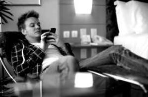 """Photos du clip """"Pra Ser Perfeito""""."""
