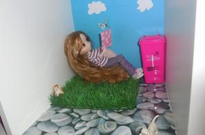 Ma Doll House !
