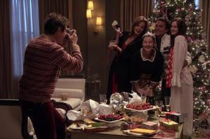 Saison 1 Episode 11 : Roman Holiday / S.&B.: Noël à Manhattan
