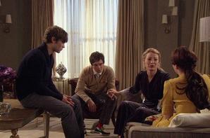 Saison 1 Episode 17 : Woman On The Verge / S.&G.: sur le ring