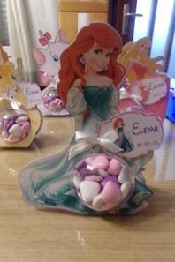 boites princesses