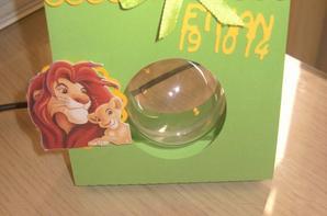 roi lion