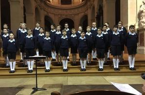 Concert Paris Saint Roch