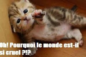 Courage !! ♥♥