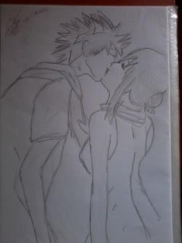 Suite dessin! :)) ♥