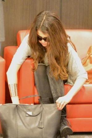 Selena Gomez après sa rupture avec Justin Bieber! :(