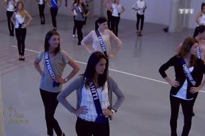 Miss France 2014 : les dernières répétitions