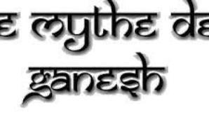 Le dieux GANESH