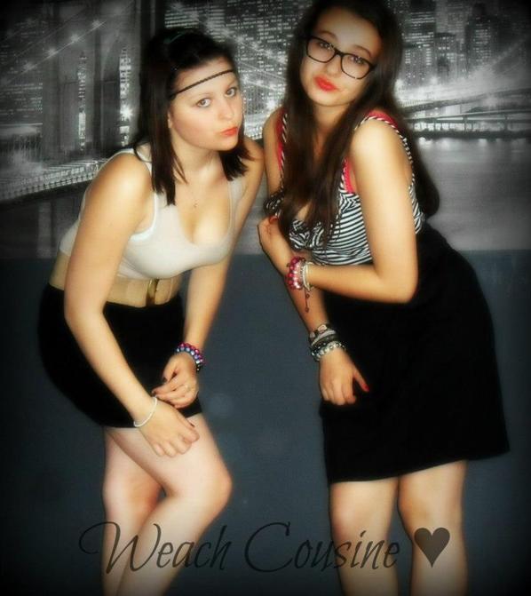 • La Cousine ♥♥